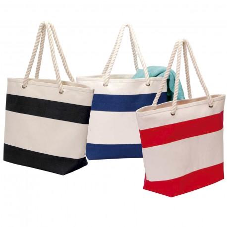 Beach Shopper Bag