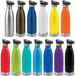 Mirage Vacuum Bottle  Push Button
