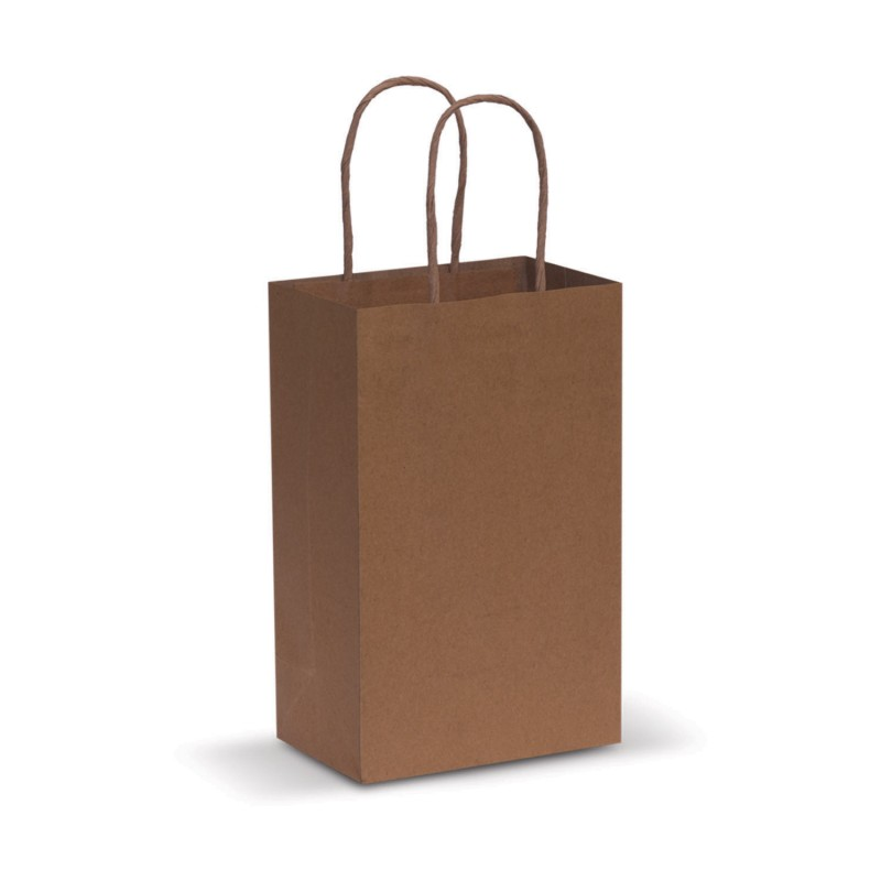 paper carry bag small