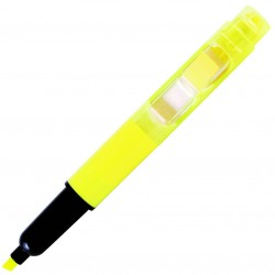 Highlight Marker with Note Flags