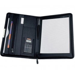 A4 Portfolio with Solar Calculator - 572