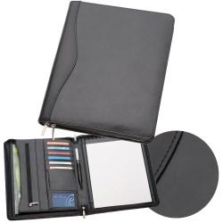 A4 Leather Compendium - 884
