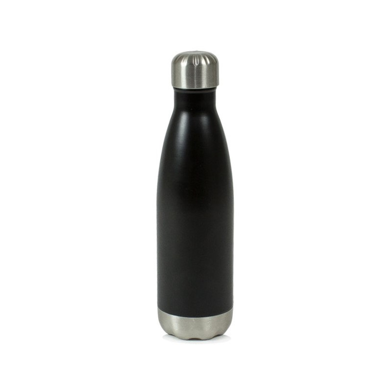 500ml Copper Plated Vacuum Bottle Promovision Nz