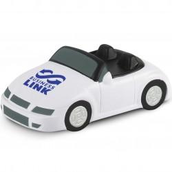 Stress Car