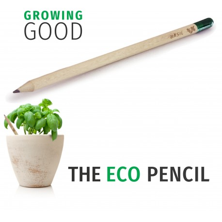 The Eco Pencil