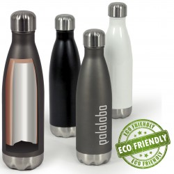 500ml Copper Plated Vacuum Bottle