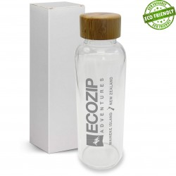 Eco Glass Bottle
