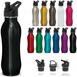 Atlanta Eco Safe Drink Bottle
