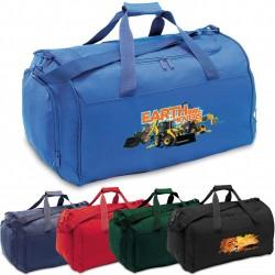 Basic Sports Bag B239