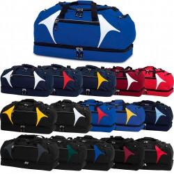 Spliced Zenith Sports Bag BSPS