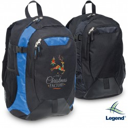 Boost Laptop Backpack 1144