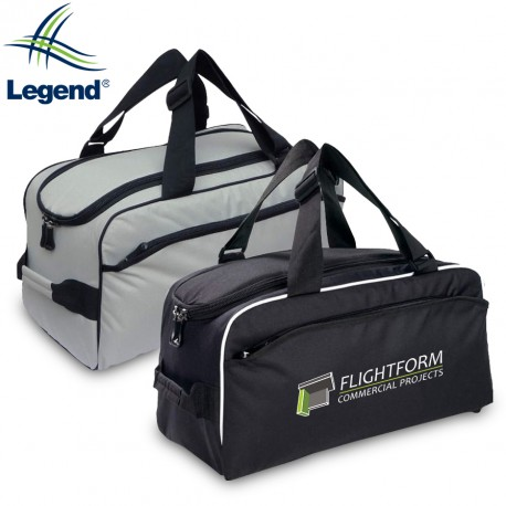Wired Cooler Duffle B125