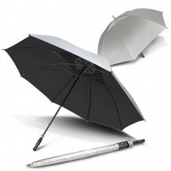 Hurricane Sport Silver Umbrella