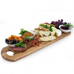 Grazer Cheese Board - Wooden