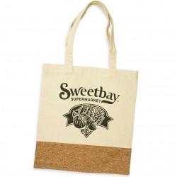 Oakridge Tote Bag