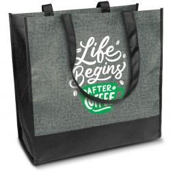 Civic Shopper Heather Tote Bag
