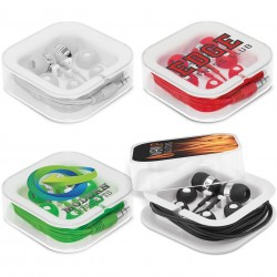Helio Earbuds