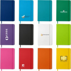Pacific A5 Notebook