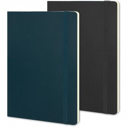 Moleskine Classic Soft Cover Notebook - Large