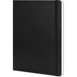 Moleskine Classic Soft Cover Notebook - Extra Large