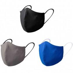 Reusable Poly/Cotton Face Mask