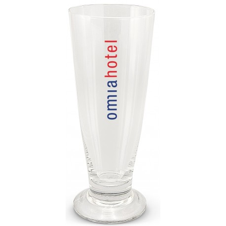Luna Beer Glass