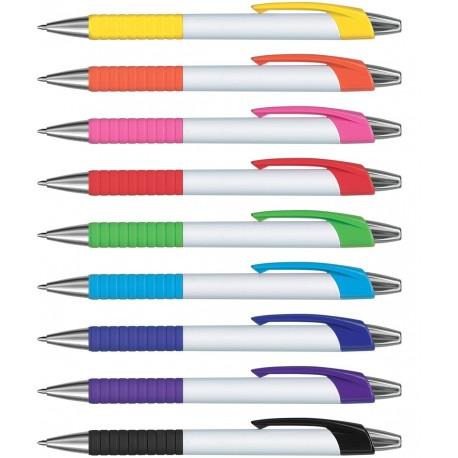 Cleo Pen (White Barrels)