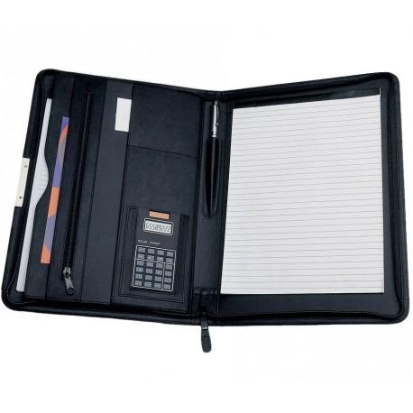 A4 Portfolio with Solar Calculator - 572