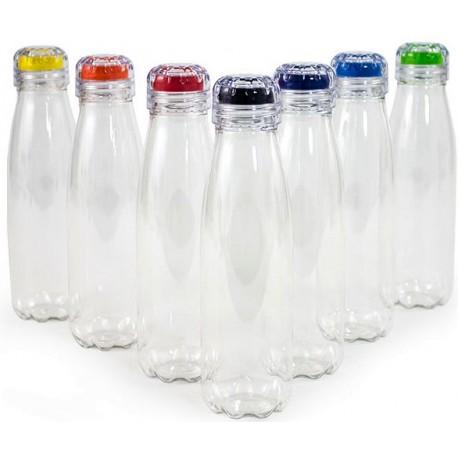 Zone Tritan Drink Bottle