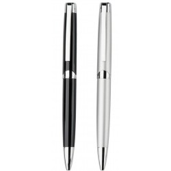 Berlin Twist Action Metal Ball Pen