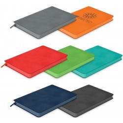 Demio Notebook - Medium