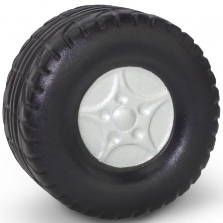 Stress Wheel