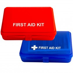 Promo First Aid Kit