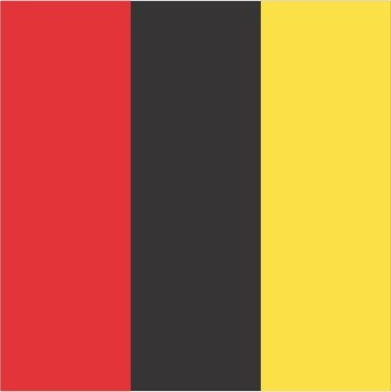 Red/Yellow/Black