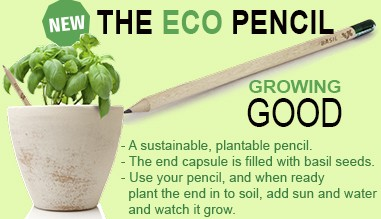 The Eco Pen
